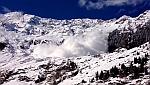 Лавина в Итальянских Альпах. Эвакуированы 25 человек. +ВИДЕО