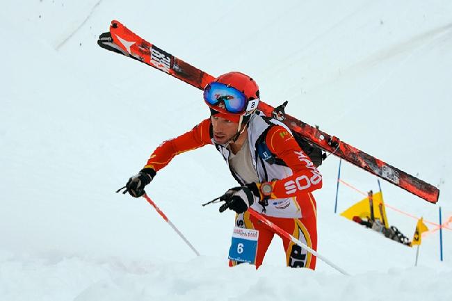 Кубок Мира по горным лыжам Scarpa ISMF World Cup