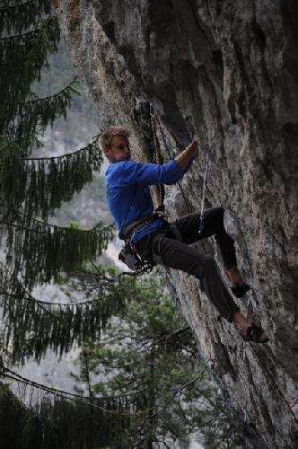 Алексей Самусь, Nassereith, Австрия