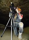 Виртуальная прогулка по пещере