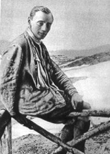 Вильгельм (Вилло) Венцельбах (Willo Welzenbach)