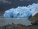 Как исчезают ледники (ВИДЕО)