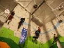 Видеорепортаж с первого этапа Чемпионата Украины по спелеотехнике, Кубок