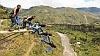 Новый мировой рекорд в банджи-джампинге: 151 прыжков за 24 часа!