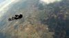Трагический прыжок в вингсьюте закончился смертью двух экстремалов