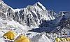 Подробности трагедии на Эвересте 18 апреля 2014 года: