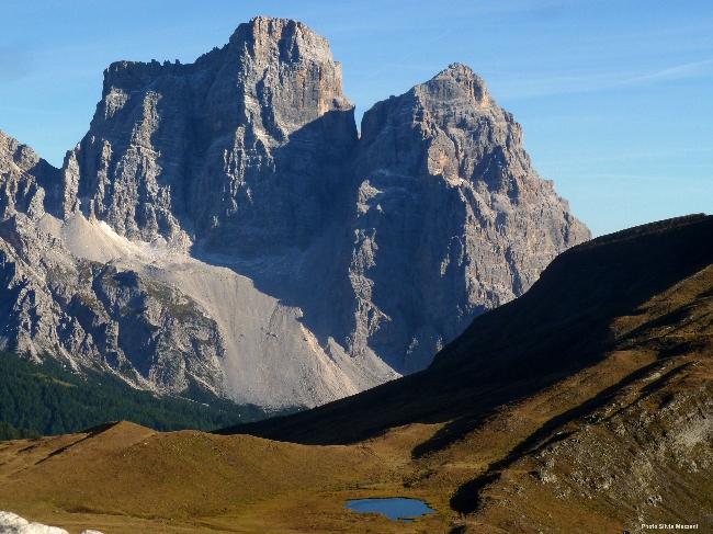 Альпы Мондеваль (Alpe di Mondeval)