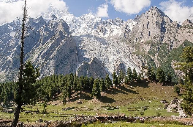 "Национальный парк Центральный Каракорум ""Central Karakorum National Park"""