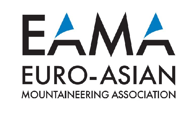 Евроазиатская ассоциация альпинизма и скалолазания - ЕААС (Euro-Asian Mountaineering Association - EAMA)
