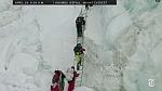 Последние минуты перед смертью на Эвересте (+ВИДЕО)