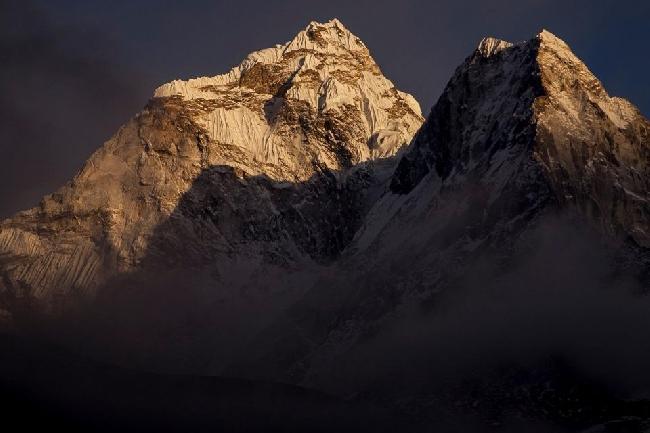 Канченджанга (8586 м)