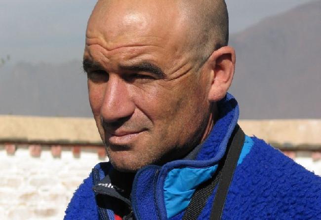 Марио Панцери (Mario Panzeri)