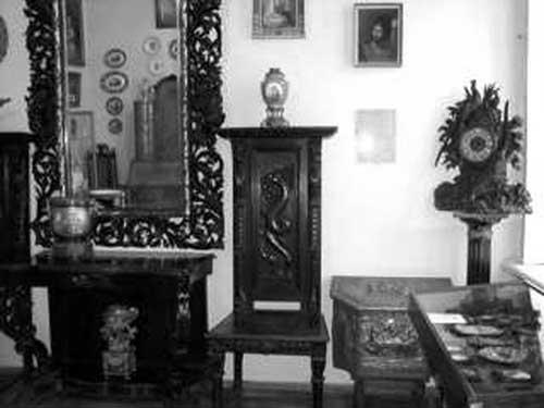 Музей Блещунова