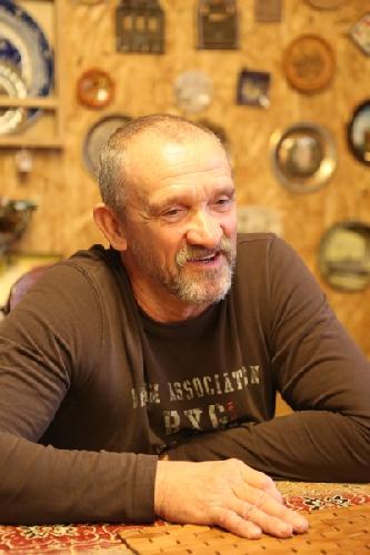 Алексей Корень