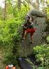 Боулдеринг в Каменном Селе