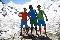 Машербрум, Восточная стена 2014 год. Экспедиция в составе: Питер Ортнер (Peter Ortner), Дэвид Лама (David Lama), Хансйорг Ауэр (Hansjörg Auer)
