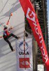 Делегация UIAA обсудит олимпийские перспективы ледолазания с Международным Олимпийским комитетом