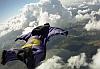 В Швейцарии разбился известный альпинист и бейсджампер Рамон Рохас