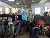 Сегодня стартовала экспедиция черкасских альпинистов к гималайской вершине Лангшиса Ри