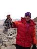 Украинско-Российская женская экспедиция на Golden Sentinel. Пройден маршрут