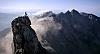 На велосипеде по альпинистскому маршруту