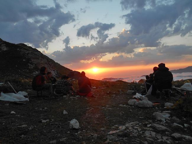 Арабика (долина Орто балаган)