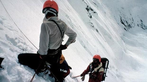 Первая австралийская экспедиция к Эвересту 1984 года