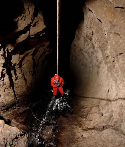 В самой глубокой пещере мира - Крубера-Воронья