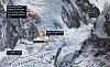 Трагедия на Эвересте в апреле 2014 года. Измерения монстра - убийцы