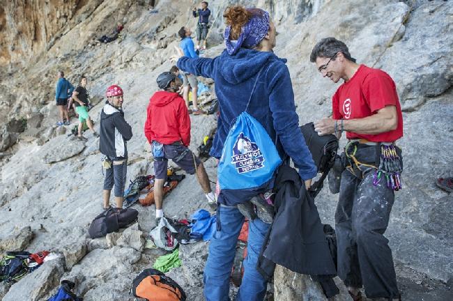Kalymnos Climbing Festival 2014