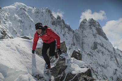 Килиан Джорнет анонсировал свое рекордное восхождение на Эверест в 2015 году