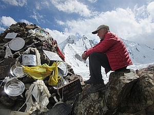 Самые ужасные трагедии в альпинизме