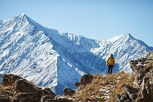 Заколдованная гора Цей-Лоам