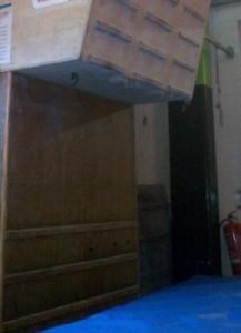 домашний скалодром