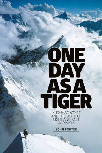"""One Day as a Tiger"""