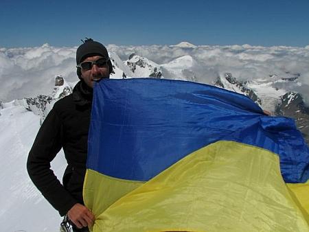 Конкурс на лучшее восхождение украинских альпинистов 2014 года «Золотая вершина». Номинанты премии