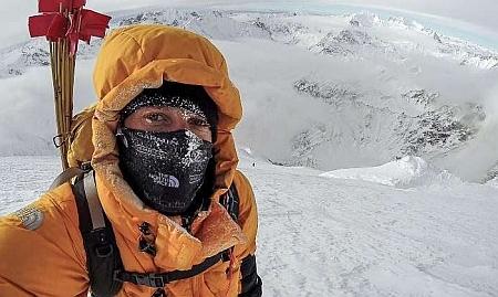 История зимних восхождений на восьмитысячник Нангапарбат