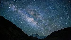 Звезды над Эверестом