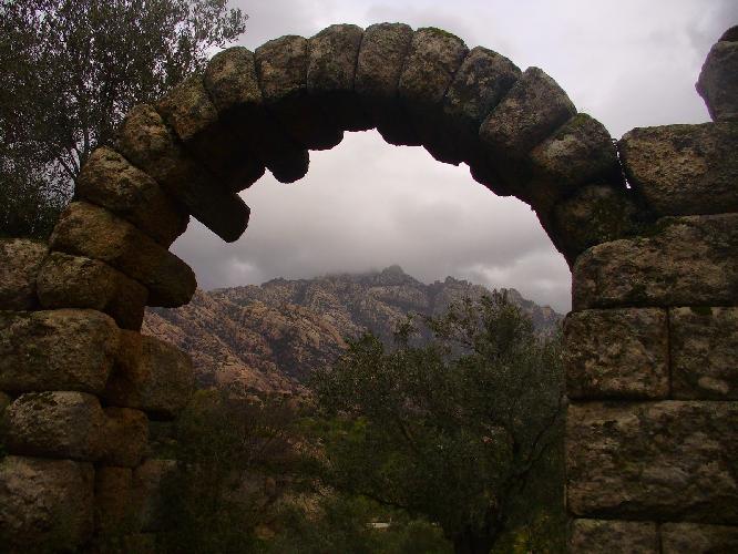 Нангапарбат зимой 2007 года. Фото польской экспедиции