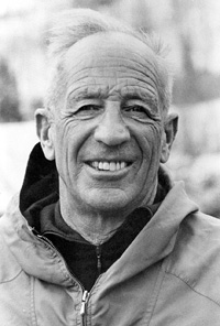 История альпинизма в лицах: Андре Рош (André Roch)