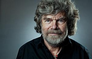 История альпинизма в лицах: Райнхольд Месснер (Reinhold Messner)