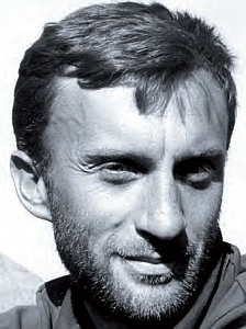 История альпинизма в лицах: Мачей Попко (Maciej Popko)