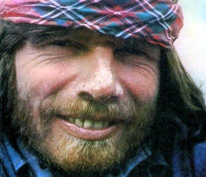 Райнхольд Месснер (Reinhold Messner