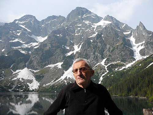 Мачей Попко в 2009 году