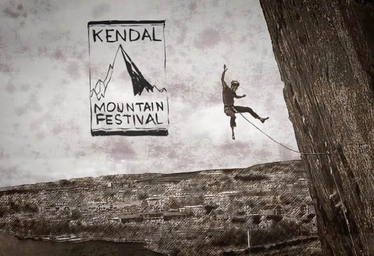 Kendal Mountain Festival 2014