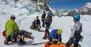 Трагедия, изменившая Эверест навсегда
