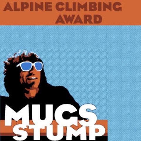 премия имени Терренса Стампа (Mugs Stump Award)