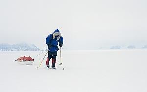 10 навыков для зимнего похода