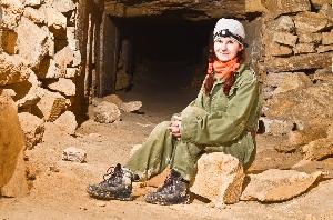 традиционная экспедиция «Зимняя Одесса 2015»