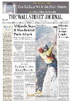 """Заголовки американских газет по поводу завершения проекта """"Dawn Wall"""""""
